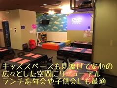 ニーニャニーニョ桜小町 岐阜茜部店の雰囲気1