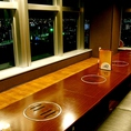 ゆったりお席で間隔をあけてご案内します!会社の懇親会・二次会・同窓会などの各種飲み会の際は是非、ご利用ください♪その際は飲み放題付きのコースとご一緒にお楽しみください♪