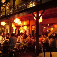 中国料理 レッドランタン Red Lanternの雰囲気1