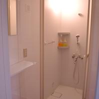シャワールーム・増設・リニューアル