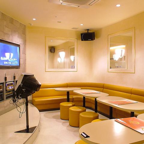 カラオケ・マッシュ/ピアノ店