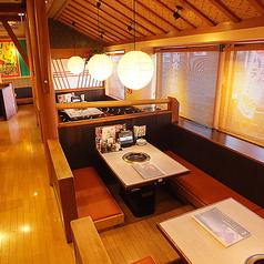 じゅうじゅうカルビ 徳島藍住店の特集写真