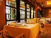 創作フレンチレストラン シャフォンテの雰囲気2