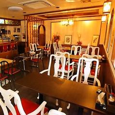 定食沖縄料理居酒屋いこいの雰囲気1