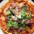 料理メニュー写真【Pizza~ピッツァ~自家製生地のこだわり】