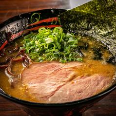 麺翔とんびのおすすめ料理1