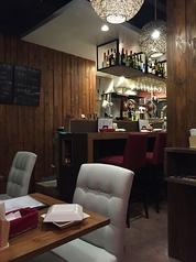 COVO ワインと地酒で楽しめるお店の写真