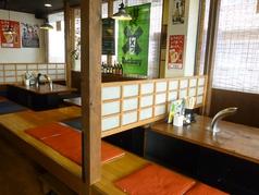 リキ 祇園店の雰囲気1