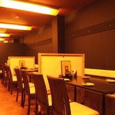 みどり屋食堂の雰囲気2