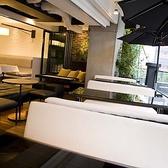 マーサーカフェ ダンロ MERCER CAFE DANROの雰囲気2