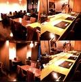 日本料理 まるやま かわなかの雰囲気1