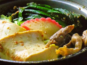 盛岡食堂のおすすめ料理1