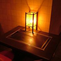 ◆雰囲気の良い間接照明。神戸三宮の隠れ家◆
