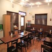 洋食キッチン フルハウスの雰囲気2