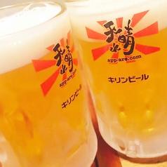 居酒屋 天晴れ 新潟 本店のコース写真