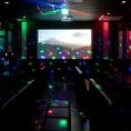 ムードにこだわる貴方は『LEDマジックボールルーム』がオススメ!