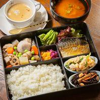 手作りにこだわったお料理をご用意◆