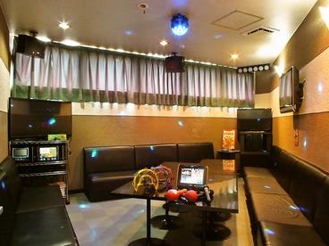 カラオケUTABA 東飯能店の雰囲気1