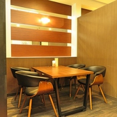 3B ステーキ&バーガー steak&burger 八尾リノアス店の雰囲気3