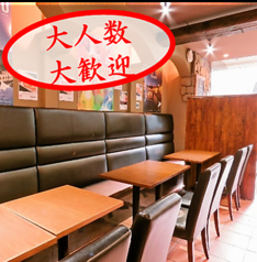 北海道居酒屋 北海王 浜松町 大門店の雰囲気1