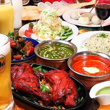 インド料理 ニューチャンドラマのおすすめ料理1