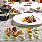 リストランテ リナッシェレ ドウジマのおすすめ料理2
