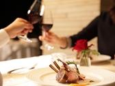 レストラン ブーランジェ ホテル国際21 長野駅のグルメ
