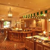 パレスホテル立川 イルペペ iL PePeの雰囲気2