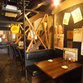 まる 藤沢店の雰囲気1