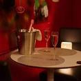 居酒屋とBarを融合させて頂いたような空間は料理だけでなく雰囲気もニーズにもご対応させて頂き、都会の喧騒を忘れて頂く演出もお手伝いさせて頂いております♪※画像はイメージです