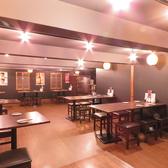 エビス立会川総本店の雰囲気2