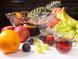 フレッシュフルーツいっぱいの自家製サングリア