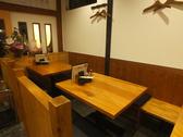 鶏屋 まさるやん 岡山田町店の雰囲気2