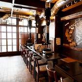 焼肉 一心たん助 上野本店の雰囲気2