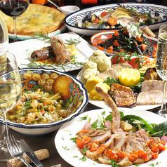 イタリア大衆料理 fiocco