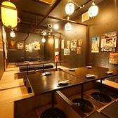 九州うまか 堺東店の雰囲気2