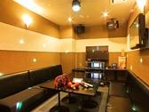 カラオケUTABA 東飯能店の雰囲気2
