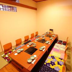 しゃぶしゃぶ すき焼き 京都六角雅庵 三宮店の雰囲気1