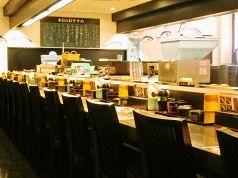 回転寿司 海都 一の宮店のおすすめポイント1