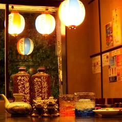 なんちち食堂のコース写真