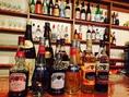 ビール・カクテル150種類以上!ノンアルコールカクテルやソフトドリンクも充実してます!!