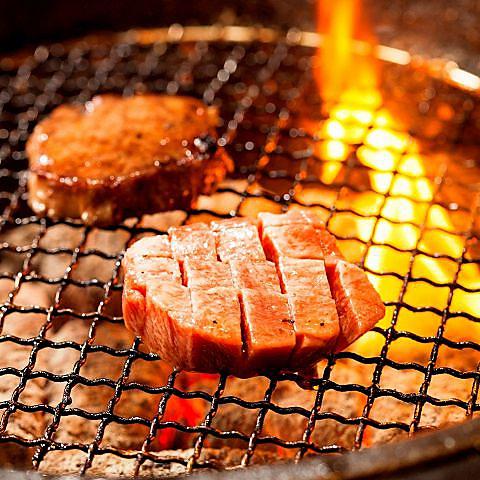 元気・笑顔120%の炭火焼肉「牛角 熊本琴平店」サプライズ・誕生日演出もお任せ!