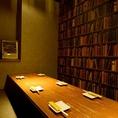 会社の飲み会や合コンに使いやすい6名様から8名様用個室☆