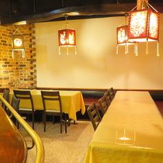 味よし、雰囲気よしの本格中華料理店!接待などの失敗できないシーン、会社宴会など各種宴会にぜひご利用下さいませ。本場中国の歴史ある伝統を軸に、店長こだわりの食材をこだわりの製法でふんだんにおもてなしいたします。飲み会だけでなく会社帰りでのサク飲みなど、お客様の状況に寄り添ったおもてなしを心がけます。