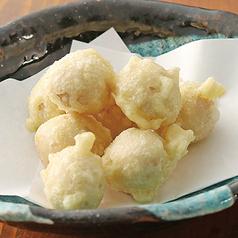 うずら卵の天ぷら