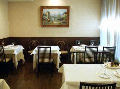 フレンチレストラン カザマの雰囲気1
