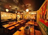 浜焼き酒場 波平商店の雰囲気2