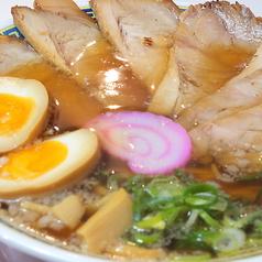 肉そば 麺達本店のおすすめ料理1