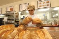 ぶどうの樹のパン