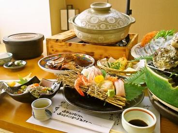 国民宿舎 仙酔島のおすすめ料理1
